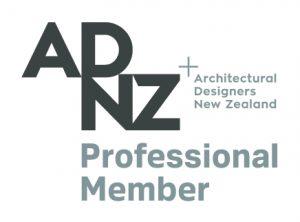 Architectural Designers New Zealand Logo